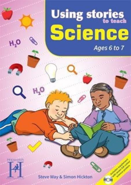 Using Stories to Teach Science 6-7