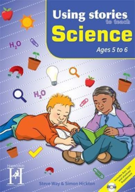 Using Stories to Teach Science 5-6