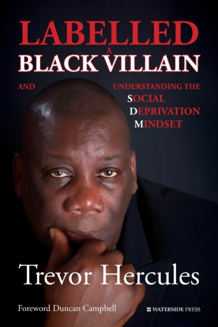 Labelled a Black Villain