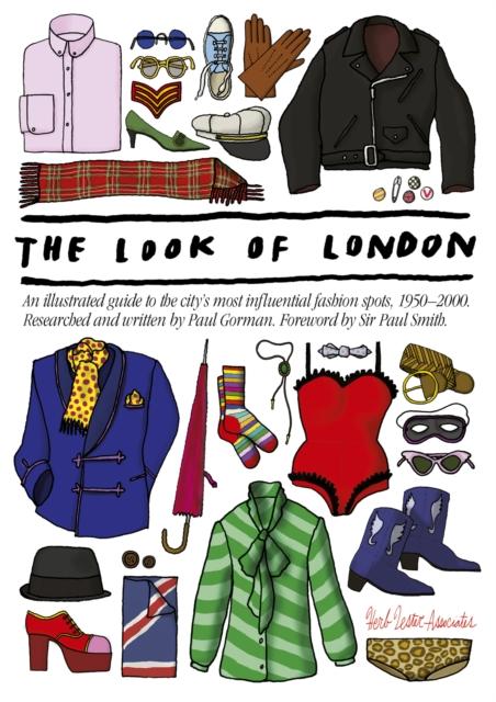 Look Of London