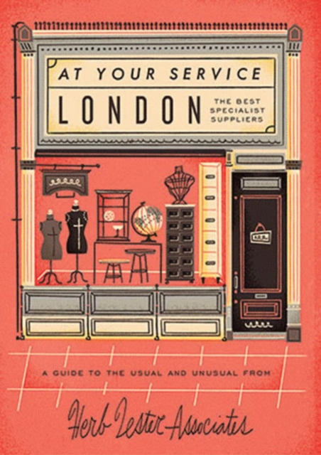 London: At Your Service