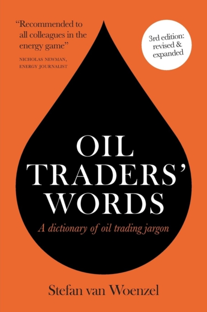 Oil Traders' Words