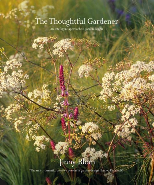 Thoughtful Gardener