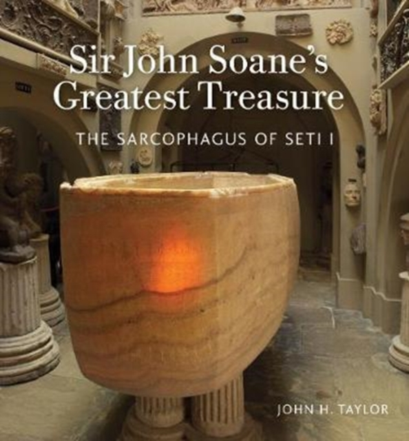 Sir John Soane's Greatest Treasure