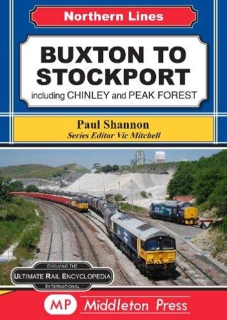 Buxton To Stockport