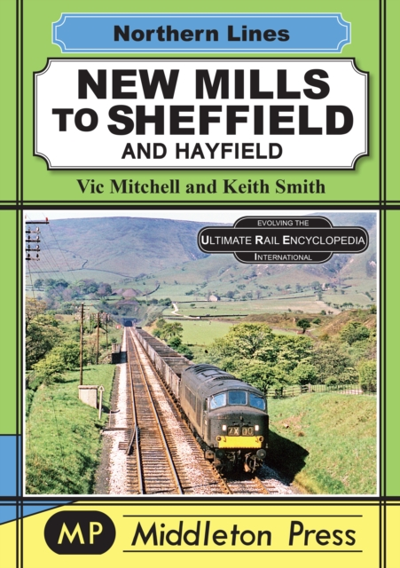 New Mills To Sheffield