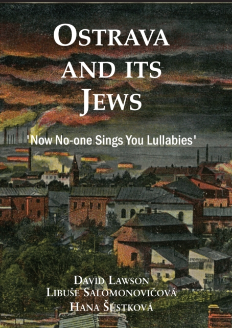 Ostrava and its Jews