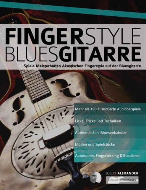 Fingerstyle Bluesgitarre