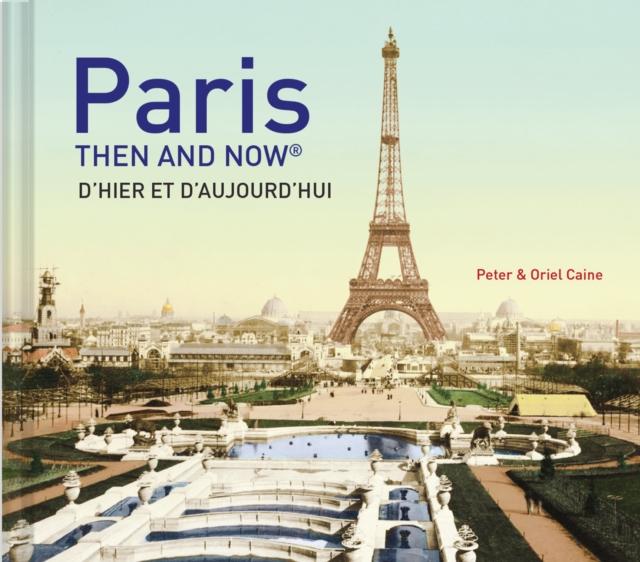 Paris Then and Now (R)