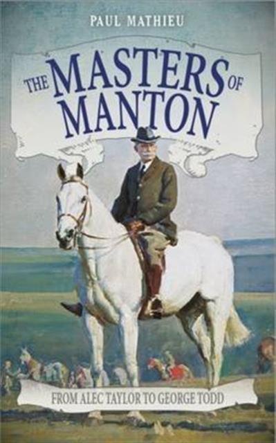 Masters of Manton
