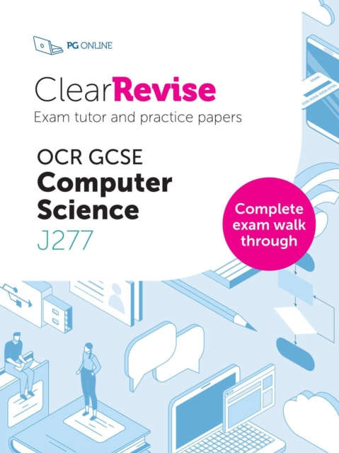 ClearRevise OCR GCSE Exam Tutor J277