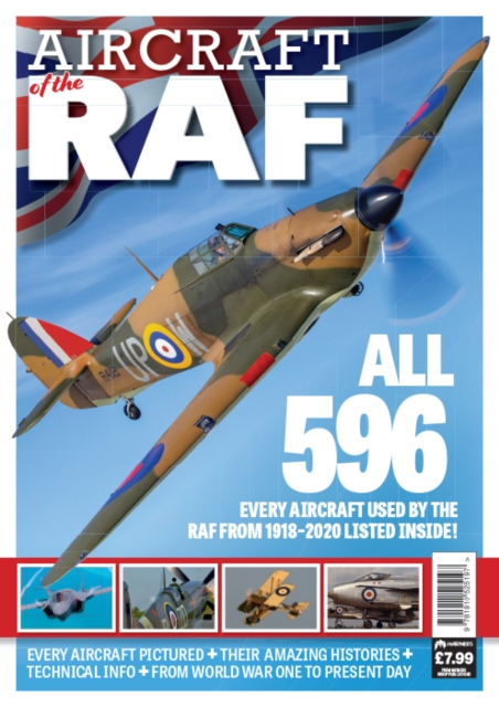 Aircraft of the RAF