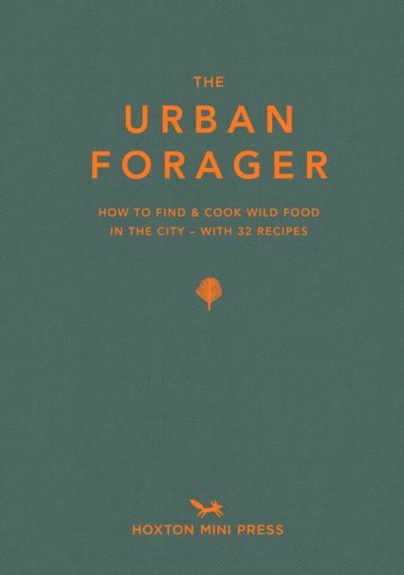 Urban Forager