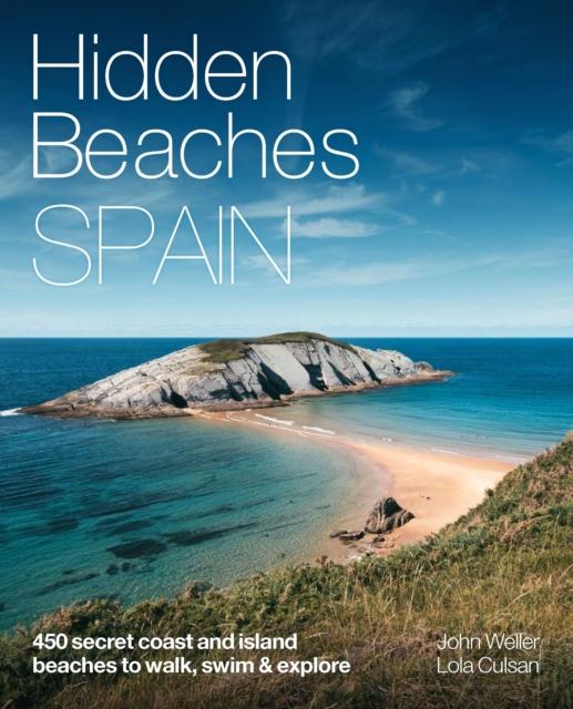 Hidden Beaches Spain