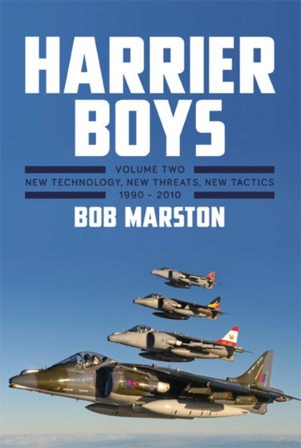 Harrier Boys