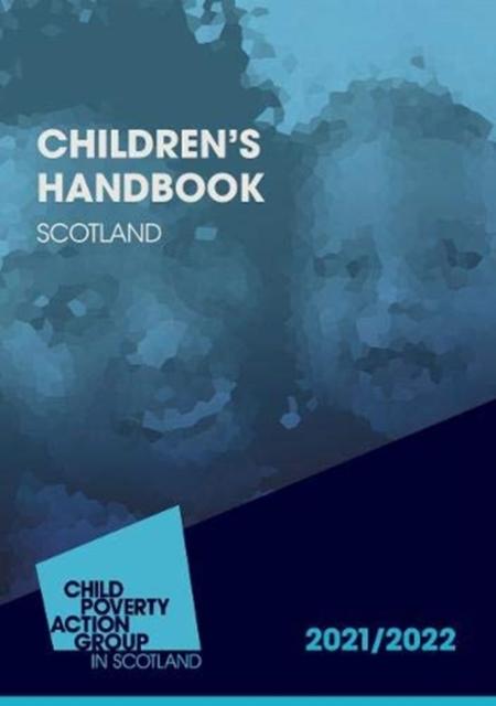 Children's Handbook Scotland 2021/22 14th Edition