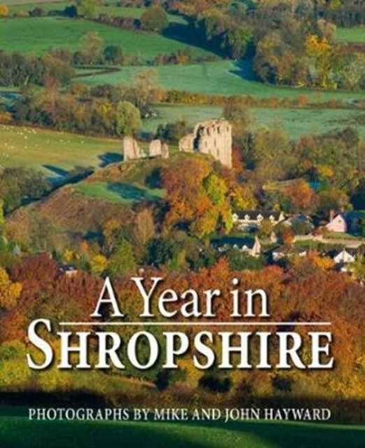 Year in Shropshire