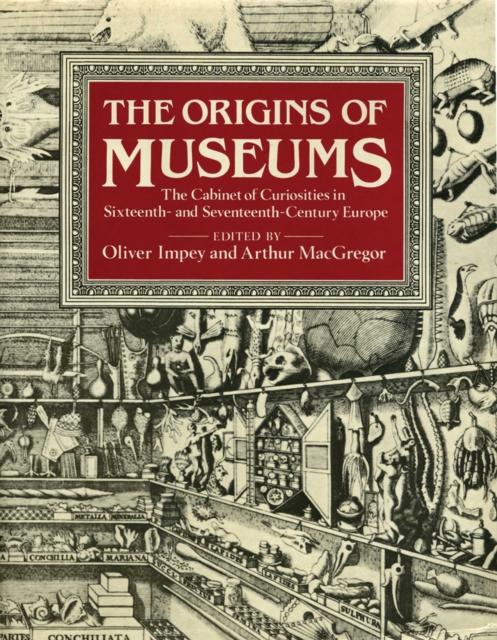 Origins of Museums
