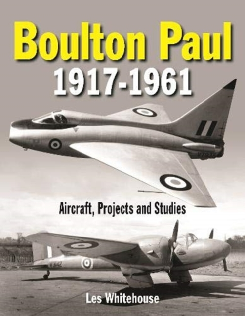 Boulton Paul Projects
