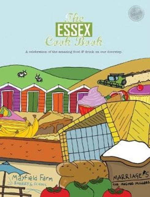 Essex Cook Book