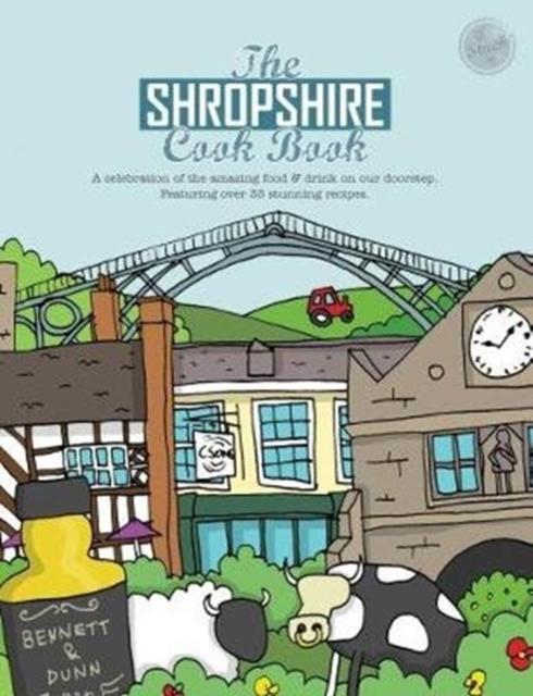 Shropshire Cook Book