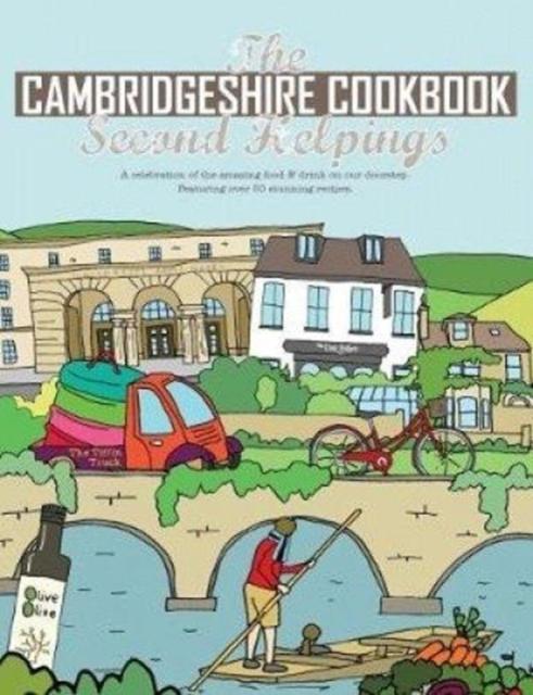 Cambridgeshire Cookbook Second Helpings