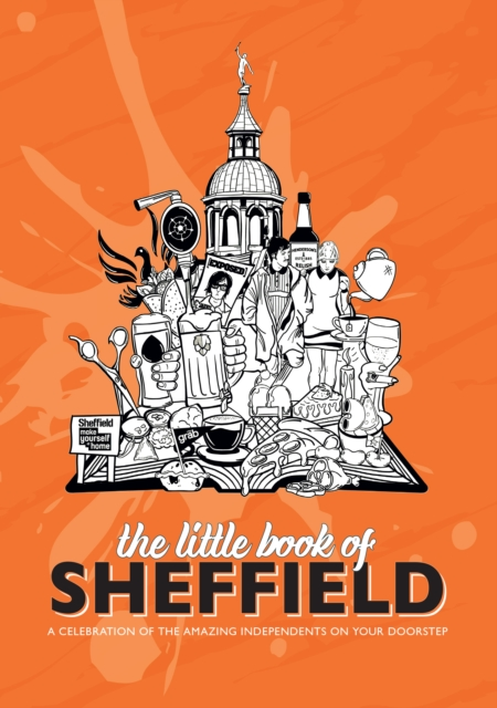 Little Book of Sheffield