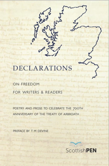 Declarations on Freedom for Writers and Readers