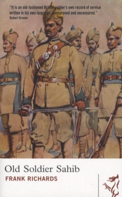 Old Soldier Sahib