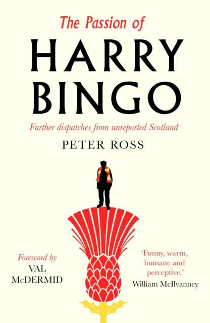 Passion of Harry Bingo