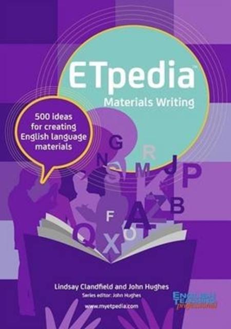ETpedia Materials Writing