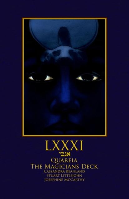 LXXXI The Quareia Magicians Deck Book
