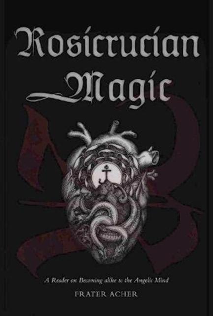 Rosicrucian Magic