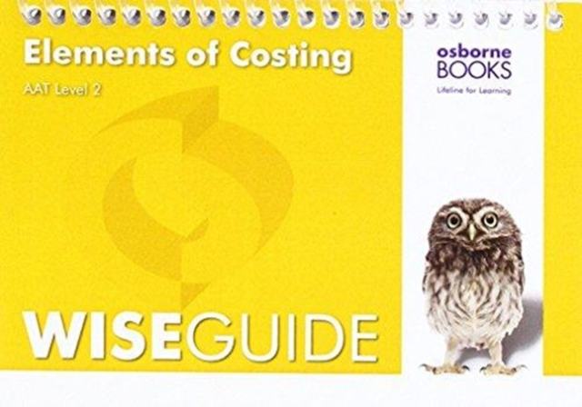 AAT Elements of Costing - Wise Guide
