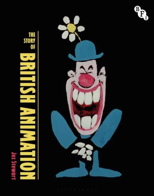 Story of British Animation