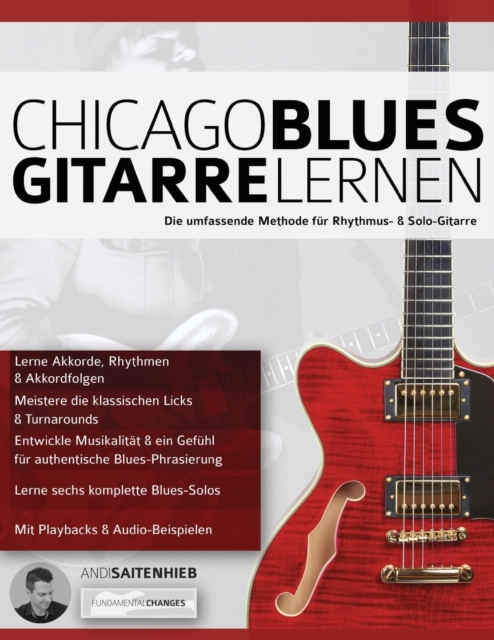 Chicago Blues Gitarre Lernen