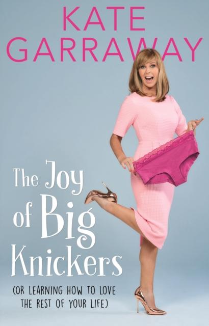 Joy of Big Knickers