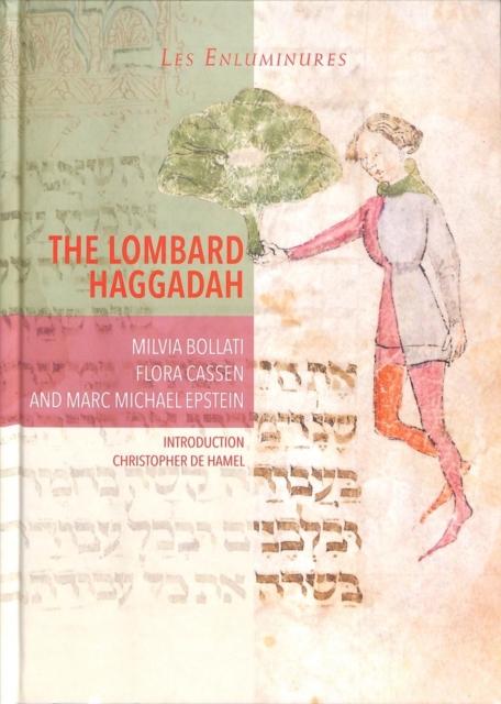 Lombard Haggadah