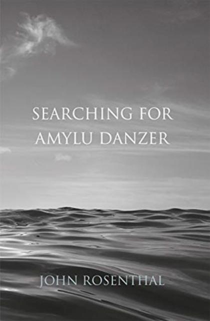 Searching for Amyu Danzer