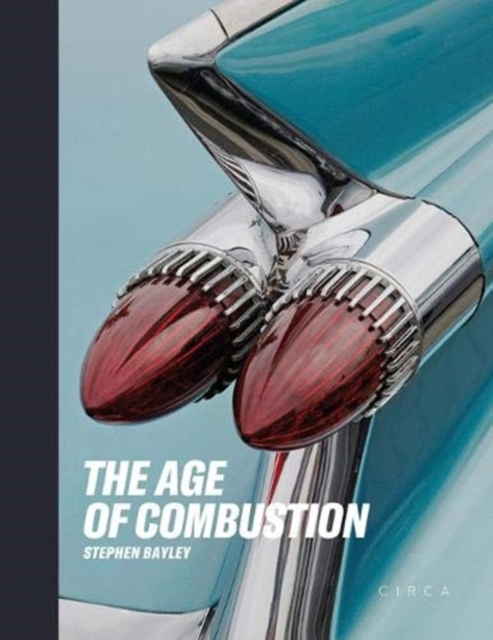 Age of Combustion