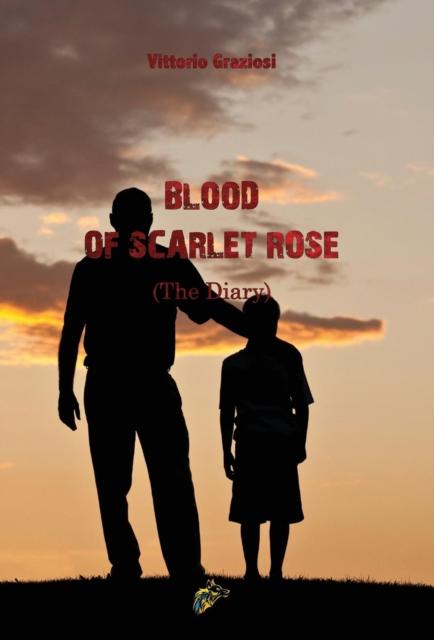 BLOOD OF SCARLET ROSE