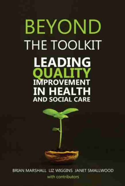 Beyond the Toolkit