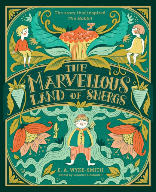 Marvellous Land of Snergs