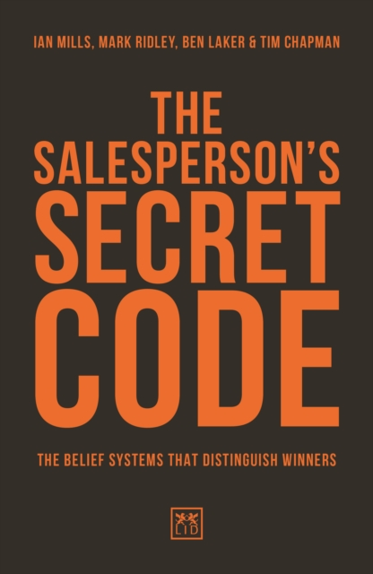 Salesperson's Secret Code