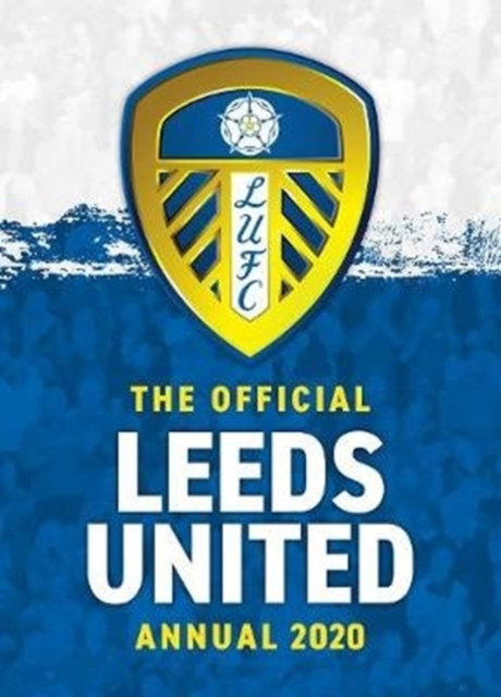 Official Leeds United FC Annual 2020
