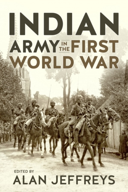 Indian Army in the First World War