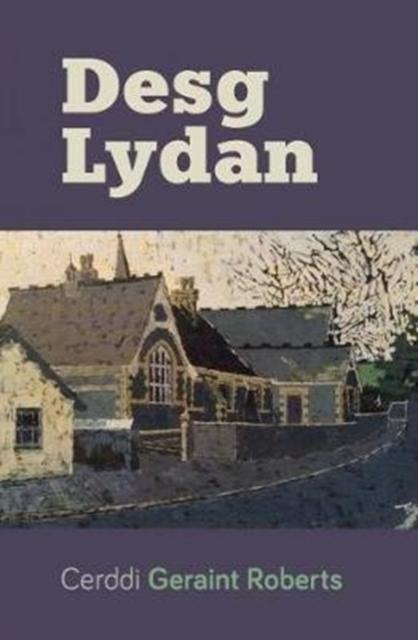 Desg Lydan