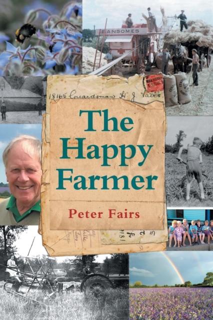 Happy Farmer