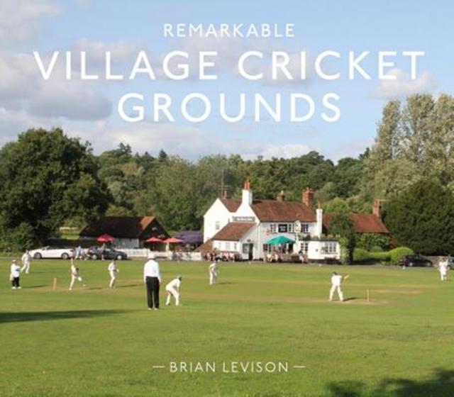 Remarkable Village Cricket Grounds