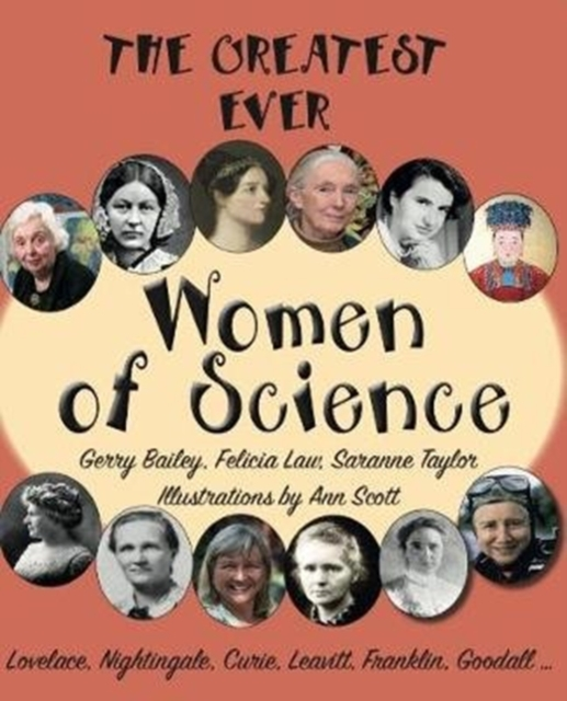 Greatest Ever Women of Science
